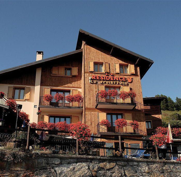 2 star hotels in Valle d\'Aosta